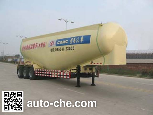 CAMC AH9401GFL bulk powder trailer