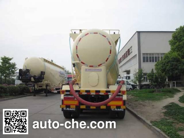CAMC AH9400GSN bulk cement trailer