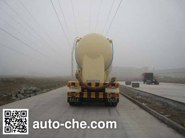 CAMC AH9400GSN1 bulk cement trailer