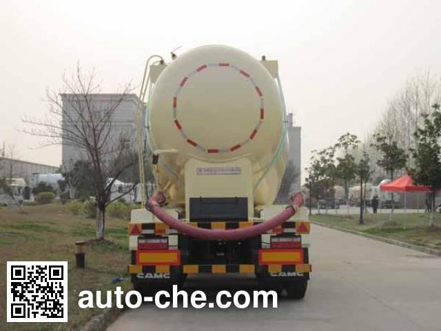 CAMC AH9400GSN2 bulk cement trailer