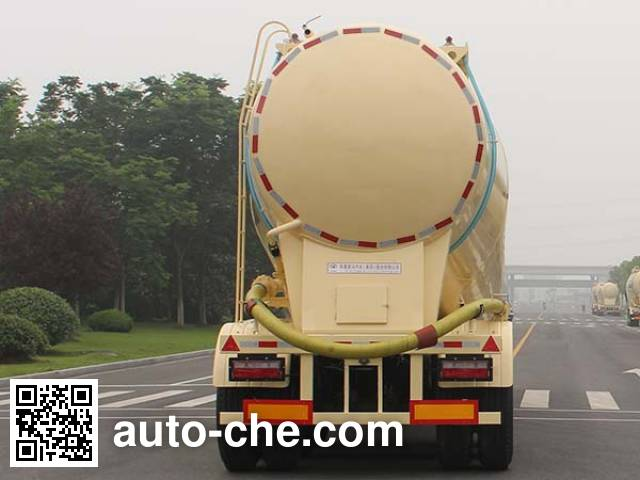 CAMC AH9400GXH7 ash transport trailer