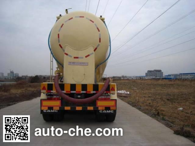 CAMC AH9401GSN bulk cement trailer