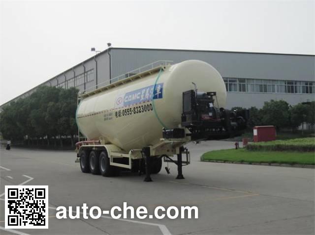 星马牌AH9402GFL3低密度粉粒物料运输半挂车