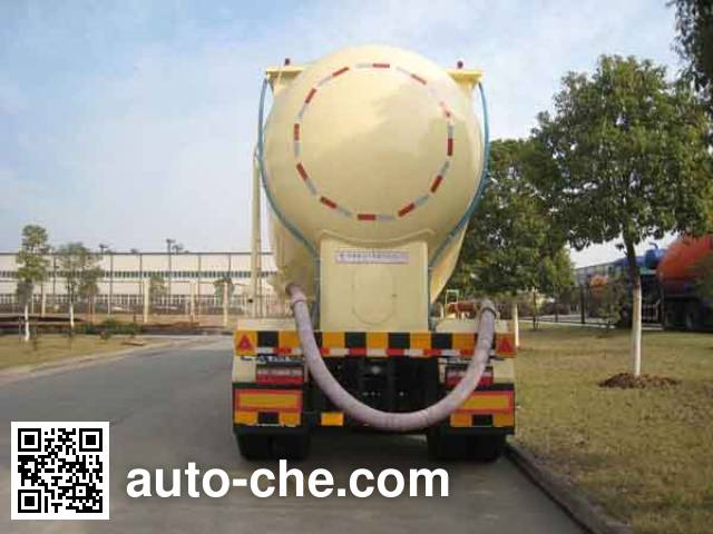 CAMC AH9403GSN bulk cement trailer