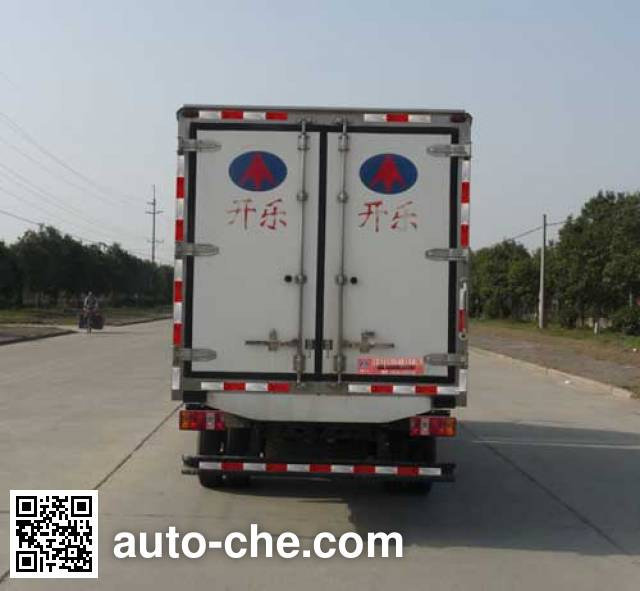Kaile AKL5040XLCZZ01 refrigerated truck