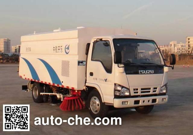 开乐牌AKL5070TXS洗扫车