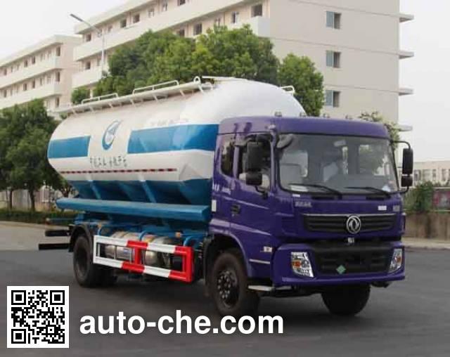 Kaile AKL5160GFLDFL01 low-density bulk powder transport tank truck