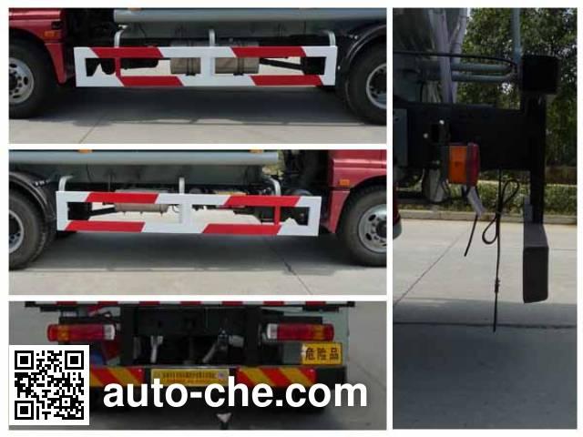 Kaile AKL5160GYYBJ01 oil tank truck