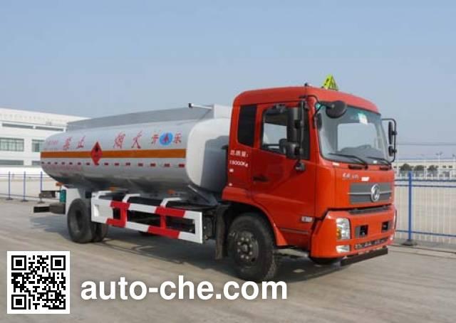 开乐牌AKL5160GYYDFL01运油车