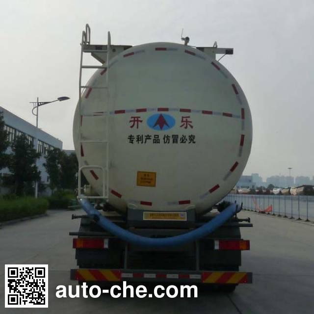 Kaile AKL5250GFLDFL01 low-density bulk powder transport tank truck