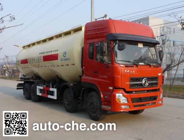 Kaile AKL5310GFLDFL03 low-density bulk powder transport tank truck
