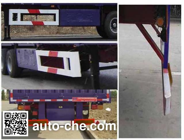Kaile AKL9350 trailer
