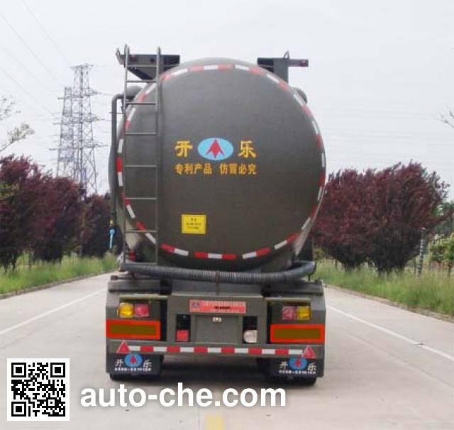 Kaile AKL9350GFL bulk powder trailer