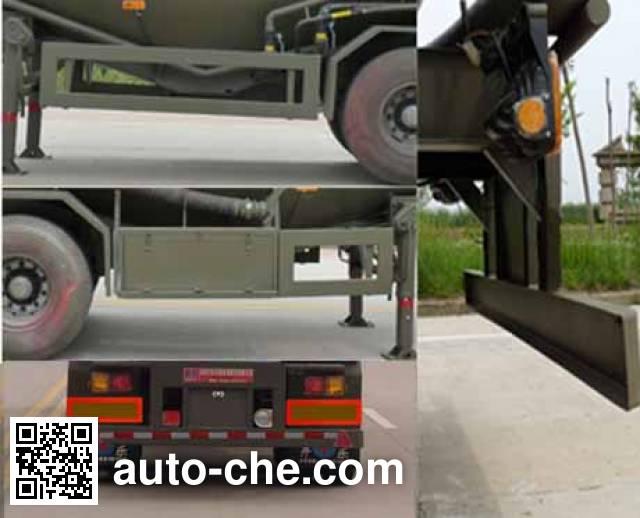Kaile AKL9351GFL bulk powder trailer