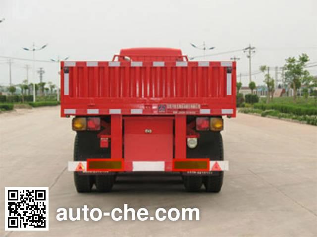Kaile AKL9386 trailer