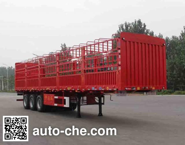 Kaile AKL9400CCYB stake trailer