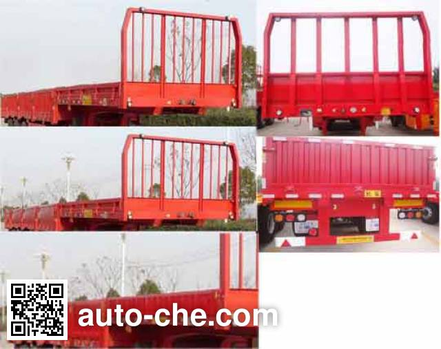 Kaile AKL9400L3 trailer