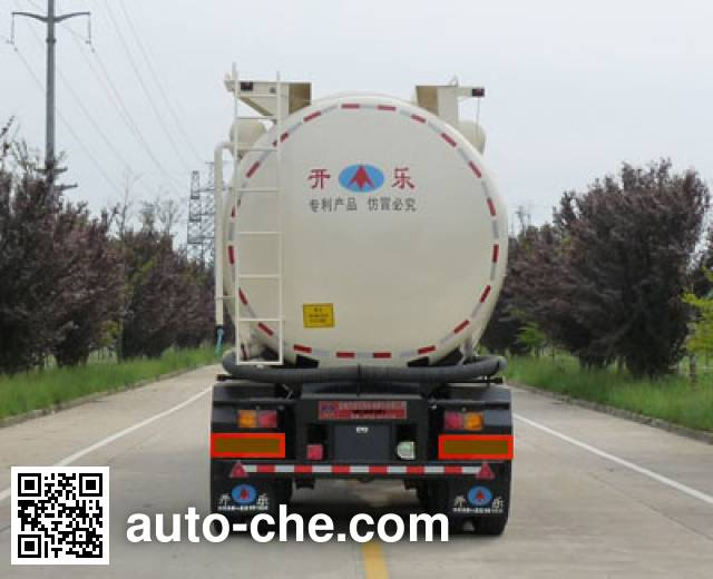 Kaile AKL9401GFL bulk powder trailer