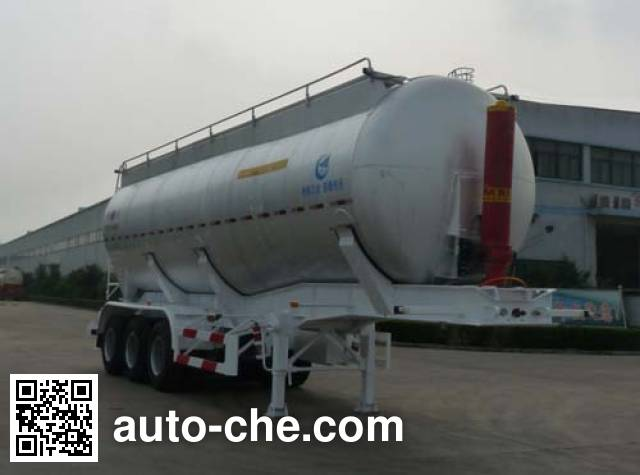 Kaile AKL9401GFLA5 medium density bulk powder transport trailer