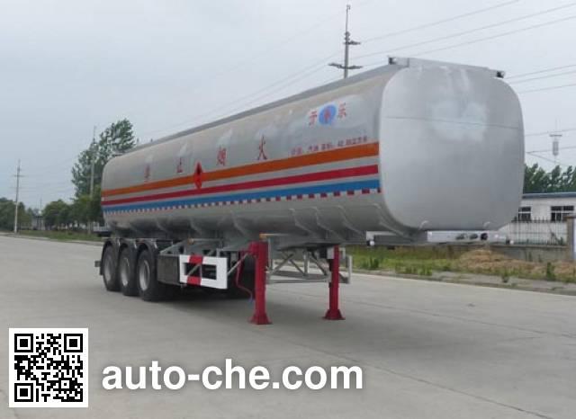 Kaile AKL9401GYY oil tank trailer