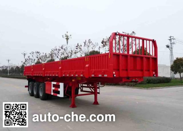 Kaile AKL9401ZZXC dump trailer