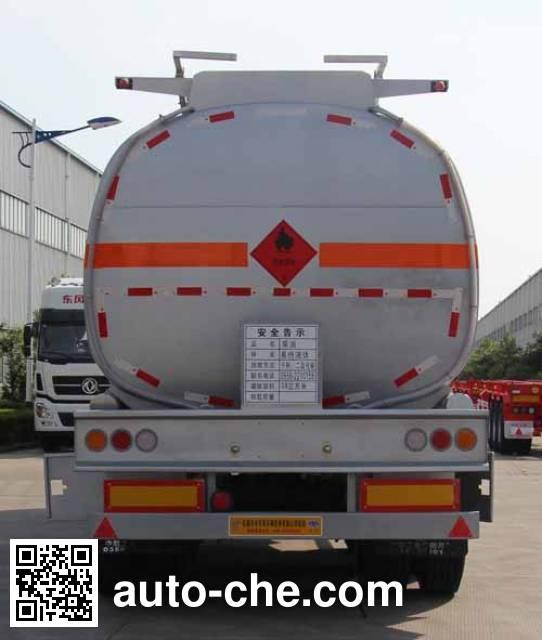 Kaile AKL9403GYY oil tank trailer