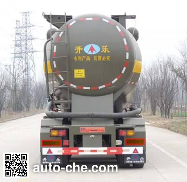 Kaile AKL9404GFL bulk powder trailer