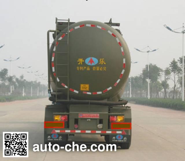 Kaile AKL9404GSN bulk cement trailer