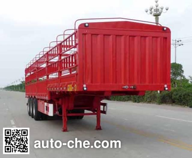 Kaile AKL9406XCY stake trailer
