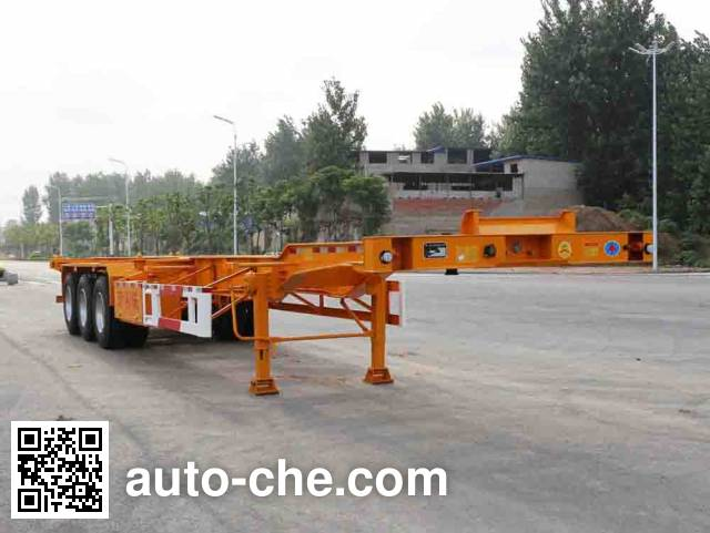 Kaile AKL9409TJZC container transport trailer