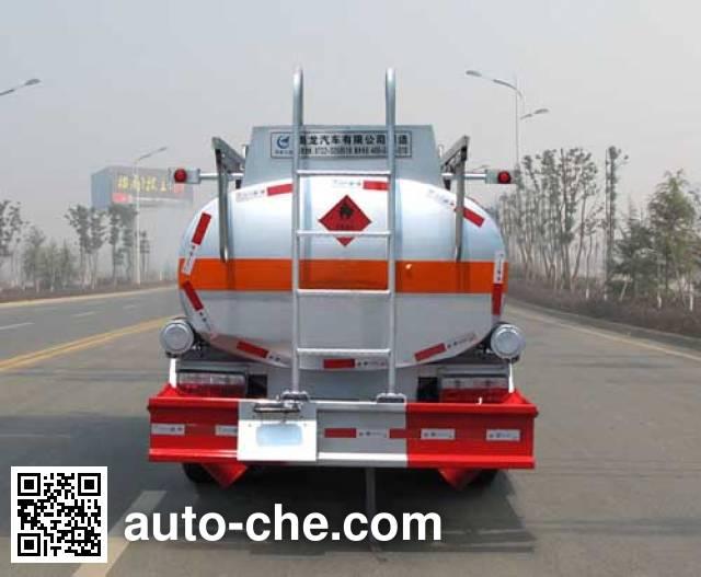 Jiulong ALA5040GJYE5 fuel tank truck