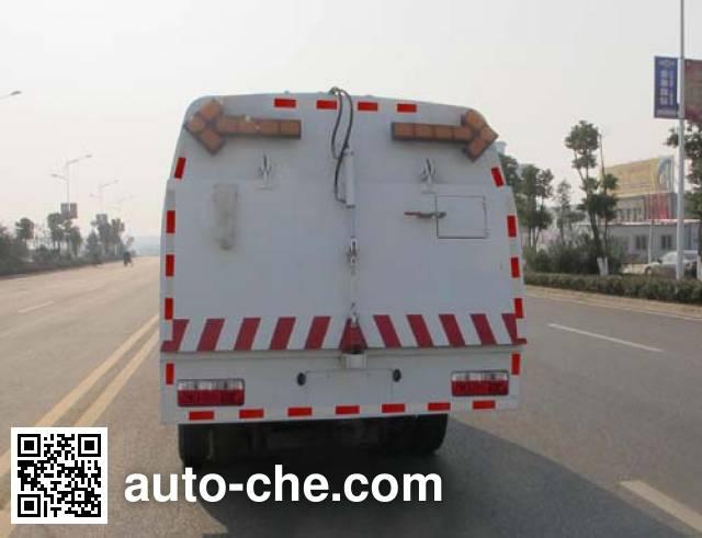Jiulong ALA5070TSLDFA4 street sweeper truck