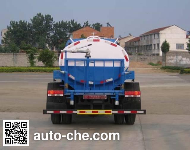 Jiulong ALA5111GPSE5 sprinkler / sprayer truck