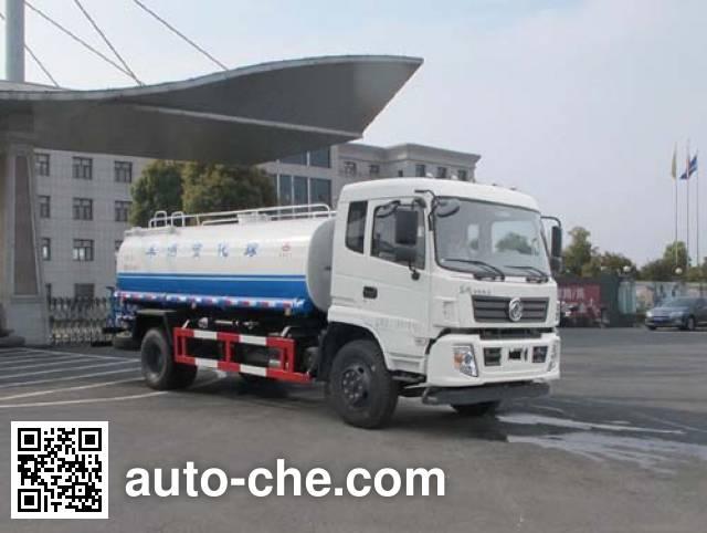 Jiulong ALA5160GPSE5 sprinkler / sprayer truck