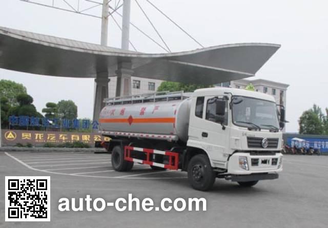 Jiulong ALA5160GYYE5 oil tank truck