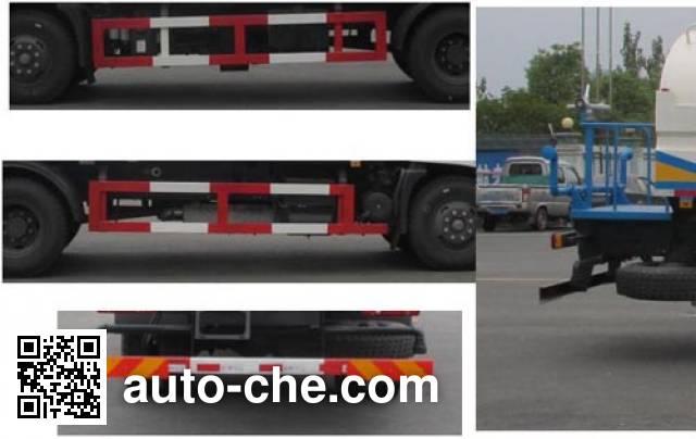 Jiulong ALA5180GPSDFH5 sprinkler / sprayer truck
