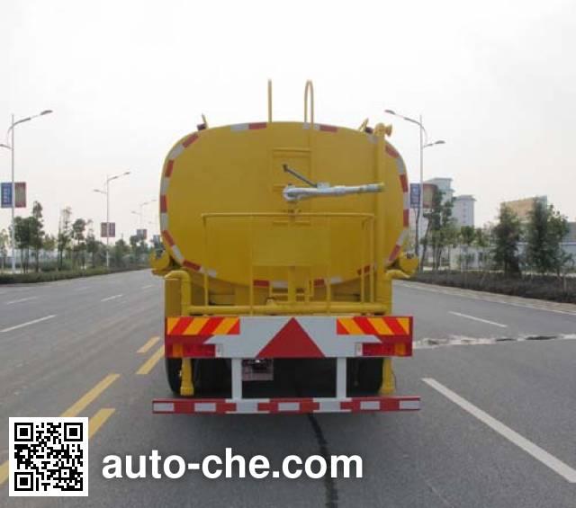 Jiulong ALA5250GPSDFL5 sprinkler / sprayer truck