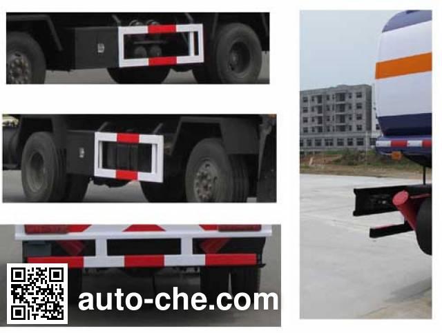 Jiulong ALA5250GYYE4 oil tank truck