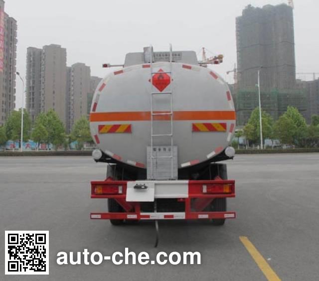 Jiulong ALA5250GYYE5 oil tank truck