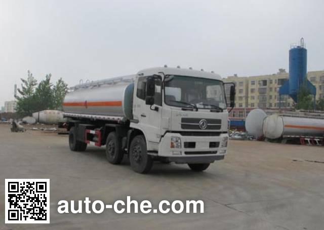 Jiulong ALA5251GYYDFH5 oil tank truck