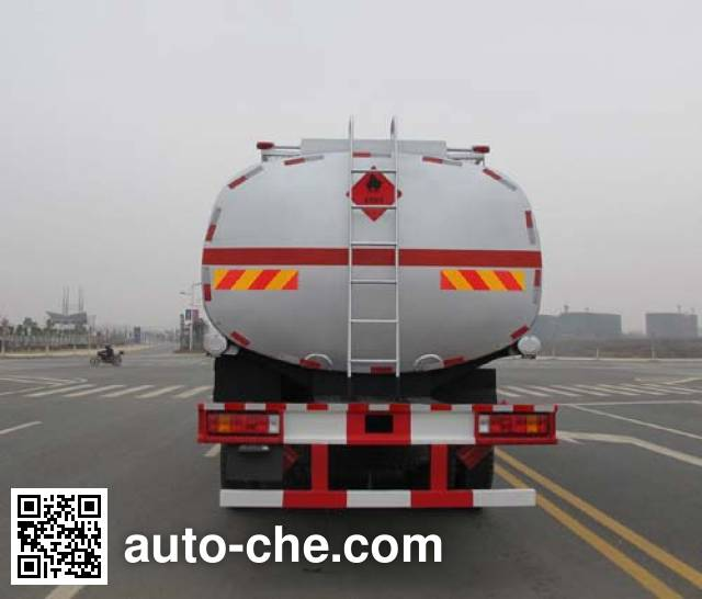 Jiulong ALA5251GYYSX4 oil tank truck