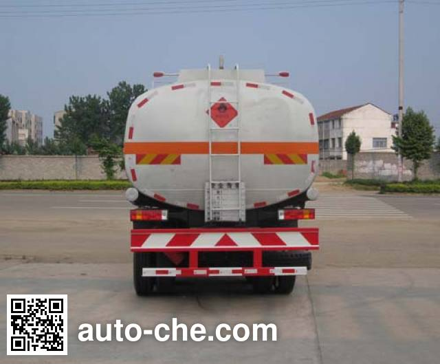 Jiulong ALA5253GYYSX5 oil tank truck