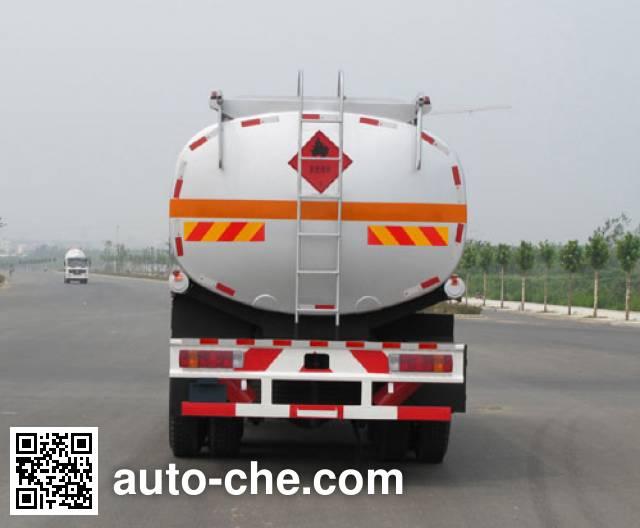 久龙牌ALA5254GYYC4运油车