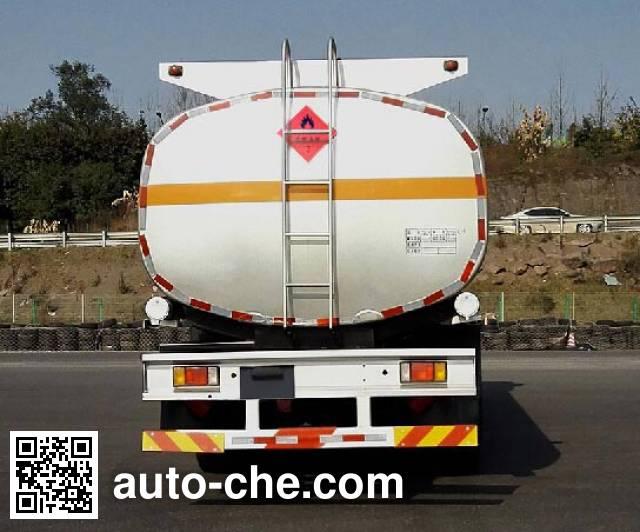 Jiulong ALA5310GYYCQ5 oil tank truck