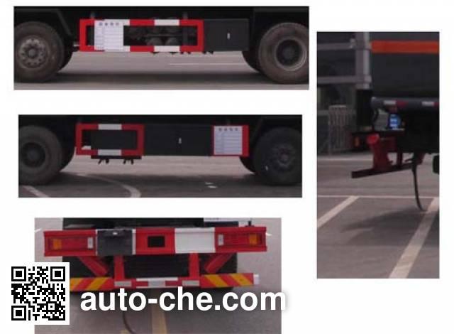 Jiulong ALA5310GYYDFH5 oil tank truck