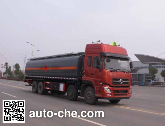 Jiulong ALA5311GYYDFH5 oil tank truck
