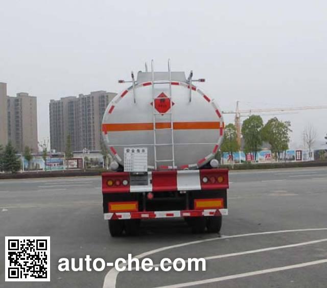 Jiulong ALA9400GYYB oil tank trailer