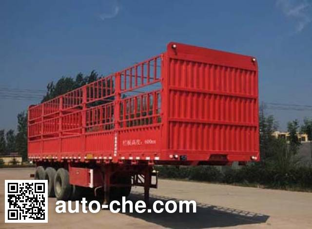 Junyu Guangli ANY9401CCY stake trailer
