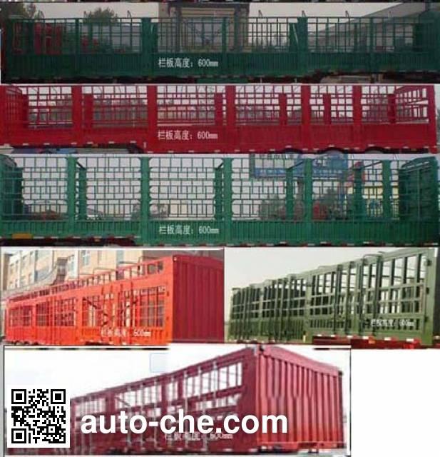 Junyu Guangli ANY9403CCYED stake trailer