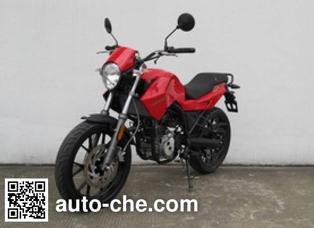 Zongshen Aprilia APR125-2 motorcycle
